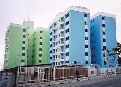 Apartamento No Ilhas Grega - Ap0095