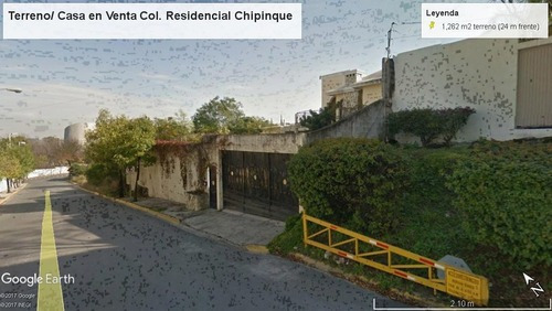 Casa En Residencial Chipinque 1 Sector, San Pedro Garza García