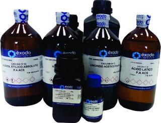 Molibdato De Amonio P.a Acs 500gr