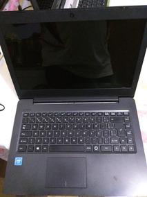 Notebook Positivo Xc3570 Pra Consertar Ou Retirar Peças