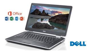 Laptop Core I7 Dell E6430/20 - 8gb 500gb