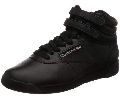 Zapatillas Reebok Freestyle Hi (v51756)