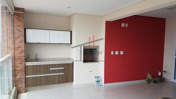 Apartamento - Tatuape - Ref: 5725 - L-5725