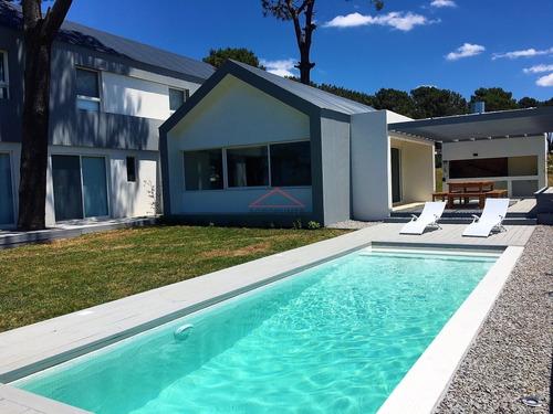 Casa A Estrena En Jose Ignacio- Ref: 4718