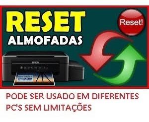 Reset Epson L380 L3150 L4150 L4160 L6091 L6161 Todos