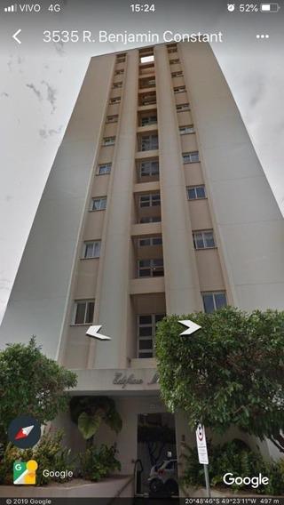 Apartamento Com 1 Dormitório À Venda, 47 M² Por R$ 230.000 - Imperial - São José Do Rio Preto/são Paulo - Ap0937