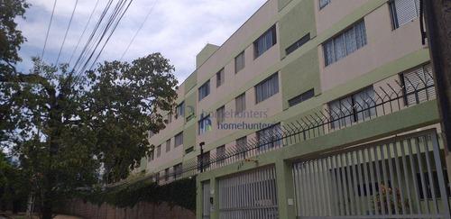Apartamento Com 2 Dormitórios À Venda, 74 M² Por R$ 298.000,00 - Jardim Nossa Senhora Auxiliadora - Campinas/sp - Ap6637