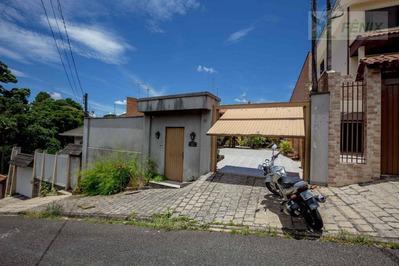 Casa Com 3 Dormitórios Para Alugar, 240 M² Por R$ 2.900/mês - Abranches - Curitiba/pr - Ca0119
