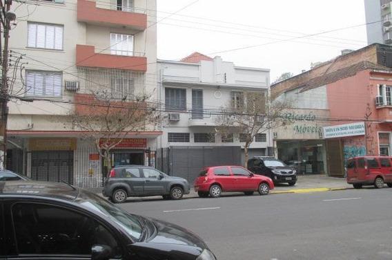 Sobrado Comercial À Venda, Cidade Baixa, Porto Alegre. - So0659