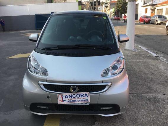 Smart Fortwo 2015 1.0 Turbo 2p Coupé