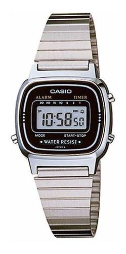 Reloj Casio La-670wa Vintage Colores Surtidos/relojesymas