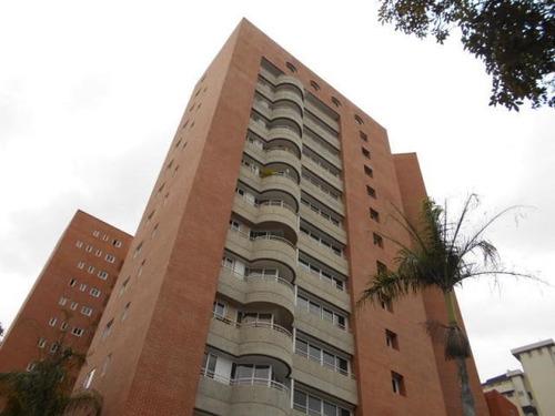 Imagen 1 de 14 de Venta De Apartamento En El Rosal 20-17566