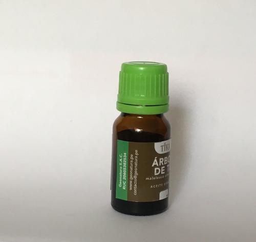 Aceite Esencial  De Eucalipto   100% Puro  Orgánico   10 Ml