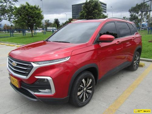 Chevrolet Captiva Captiva Premier 2020