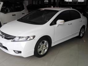 Honda Civic 1.8 Exs At