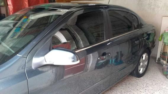 Vectra Elegance 4 Portas Flex - Carro De Garagem. Baixo Km.