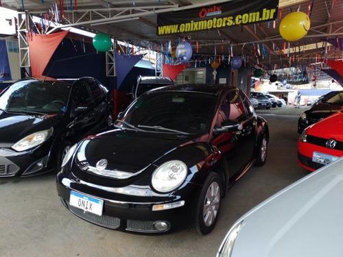 Imagem 1 de 10 de New Beetle 2.0 Mi 8v Gasolina 2p Manual