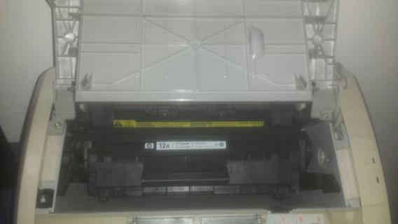 Se Vende Impresora Hp Laser Jet Totalmente Funcional