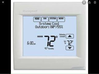 Pro8000 Termostato Touch Screen Digital Programable Ultimos