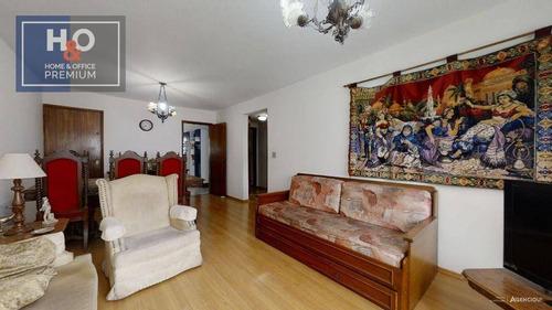 Imagem 1 de 16 de Apartamento Com 2 Dormitórios À Venda, 101 M² - Pompeia - São Paulo/sp - Ap2430
