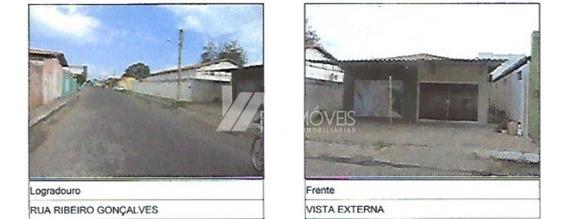 R Ribeiro Goncalves, Centro, Água Branca - 525378