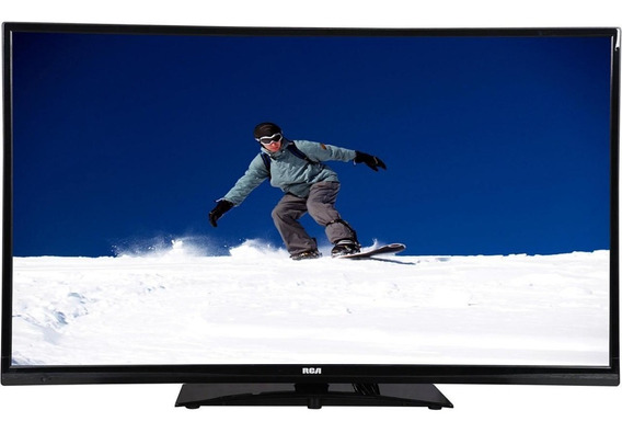 Televisior Smart Tv Rca 40 4k Full Hd