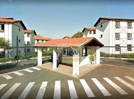 Imagem 1 de 29 de Apartamento Residencial À Venda, Jardim João Paulo Ii, Sumaré - Ap0883. - Ap0883