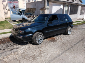 Volkswagen Golf 1.8 Gls 5vel Aa Mt 1997