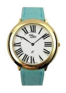 Reloj Free Watch Jumbo Size - Swiss Quatz Made