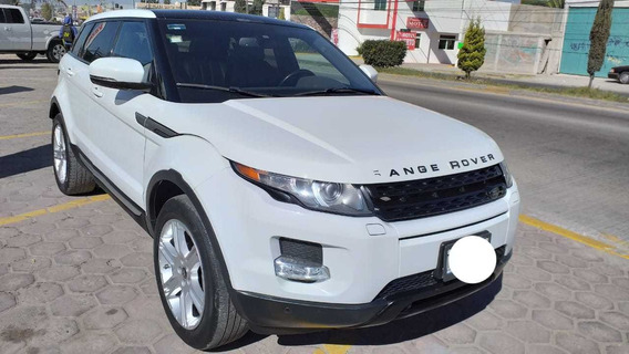 Land Rover Evoque 2.0 Pure Plus At 2013