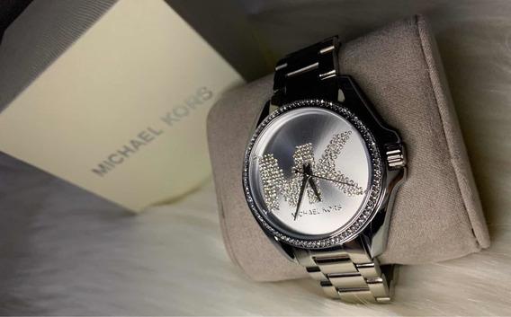 Reloj Michael Kors Mk Nuevo Original Mk-6554