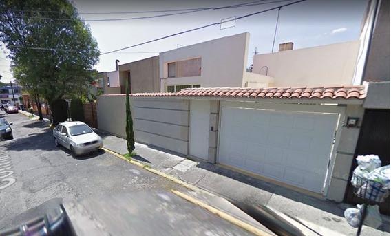 Hermosa Casa En Boulevares Con 148 M2.