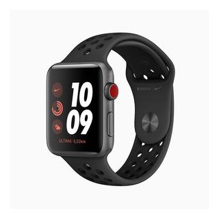 Apple Watch Nike Series 3 Gps + Celular 42mm