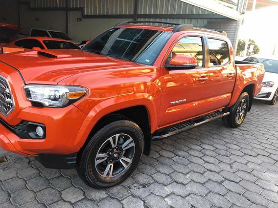 Toyota Tacoma 3.5 Edición Especial 4x4 At 2016