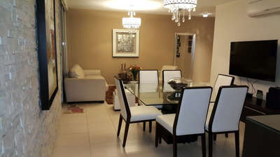 Alquilo Apartamento Amoblado En Punta Pacifica