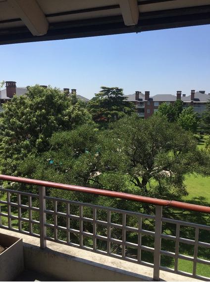 Departamento Ultimo Piso En Jardines De San Isidro Exc.vista