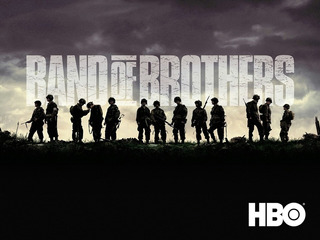 Band Of Brothers - Series Digitales
