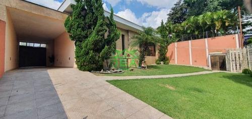 Imagem 1 de 29 de Casa Térrea Para Venda No Bairro Alto Da Lapa, 3 Dorm, 3 Suíte, 6 Vagas, 400 M, 650 M - 1265
