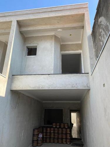Sobrado Com 3 Dormitórios À Venda, 120 M² Por R$ 560.000,00 - Vila Ré - São Paulo/sp - So2697