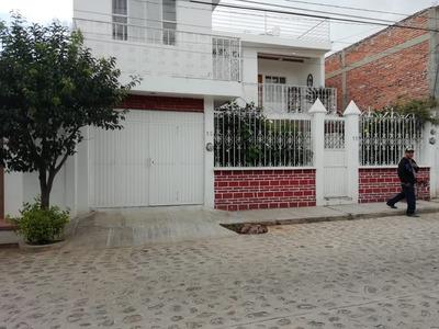 Se Vende Acogedora Y Bella Casa En Tequisquiapan