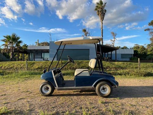 Carro De Golf Carrito  Eléctrico Batería Usado Vw