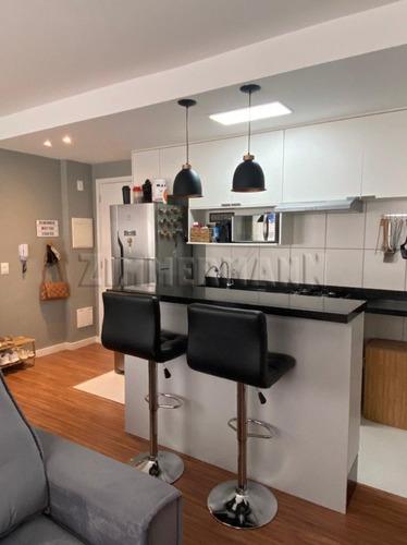 Imagem 1 de 15 de Apartamento - Chacara Inglesa - Ref: 131332 - V-131332