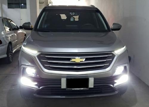Chevrolet 1.5 Turbo Automatica Automatica 2 Filas