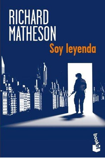 Soy Leyenda : Richard Matheson