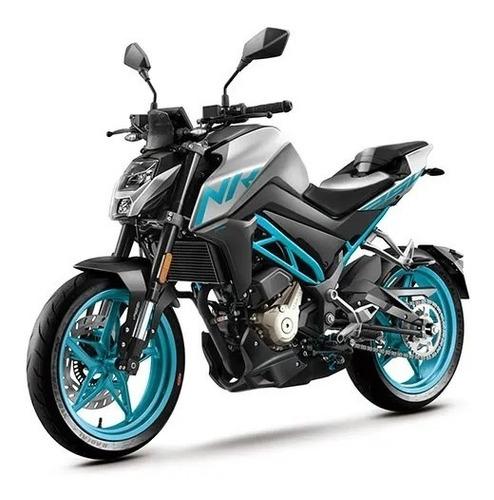 Cf Moto Nk 250 (no Ktm No Yamaha No Honda)