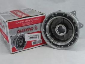 Cubo Da Roda Traseira Nxr Bros 125/150 - Diafrag