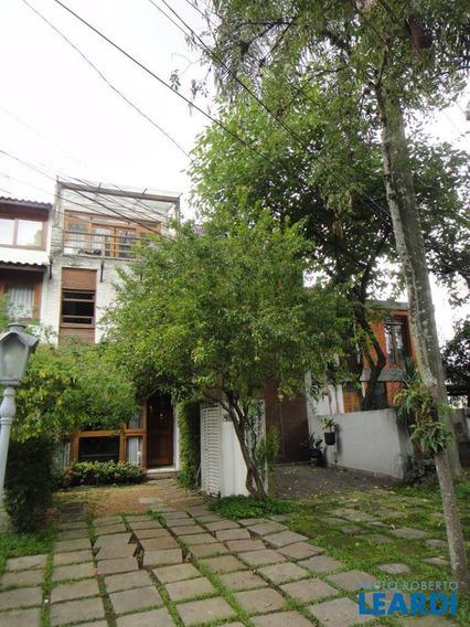 Casa Em Condomínio - Chácara Santo Antonio - Sp - 551518