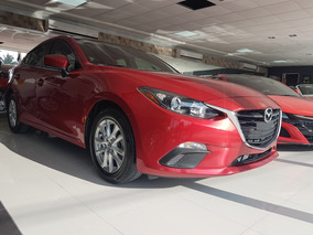 Mazda Mazda 3 2.0 I Touring Mt 2016