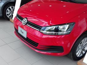 Volkswagen Fox 1.6 Comfortline My 2018