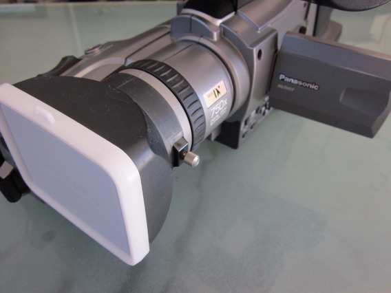 Filmadora Panasonic Agdvc7 - Ótimo Estado(02)